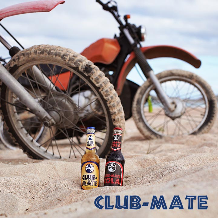 Club-Mate New Zealand